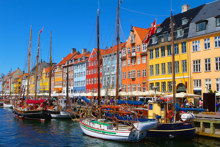 Denmark Removals