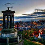 House Removals & Man and van Edinburgh