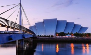 House Removals and man and van Glasgow